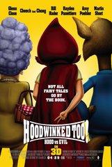 «Красная Шапка против зла» (Hoodwinked Too! Hood vs. Evil)