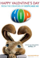 «Бунт ушастых» (Hop)