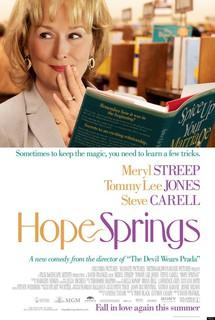 «Большие весенние надежды» (Hope Springs)