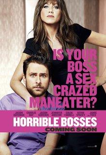 «Несносные боссы» (Horrible Bosses)