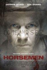 «Всадники» (The Horsemen)