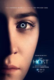 «Гостья» (The Host)
