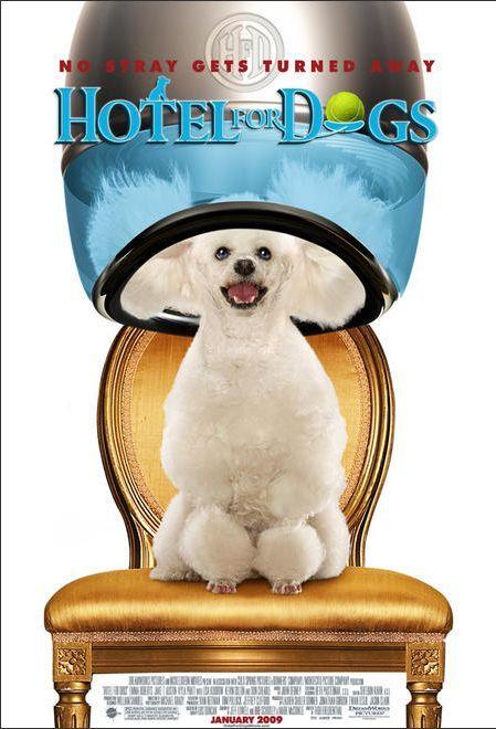 Отель для собак, постер № 3