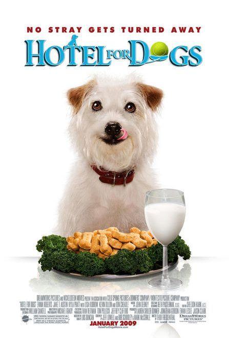 Отель для собак, постер № 4