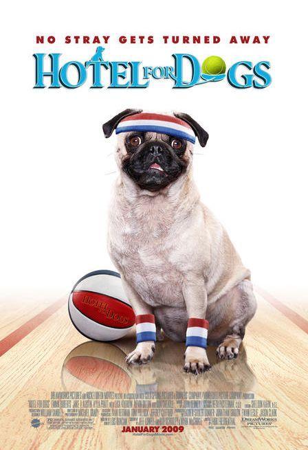 Отель для собак, постер № 5