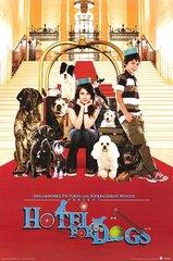 «Собачий отель» (Hotel for Dogs)