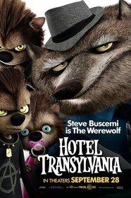 Постеры фильма «Монстры на каникулах»