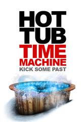 «Ванная времени» (Hot Tub Time Machine)