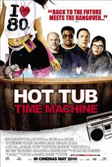 «Машина времени в джакузи» (Hot Tub Time Machine)