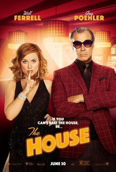 Постеры фильма «Дом»