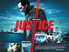 «Правосудие» (Justice)