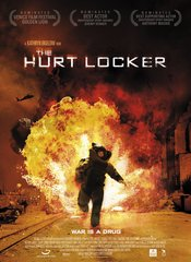 «Передряга» (The Hurt Locker)