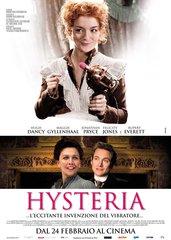 «Без истерики!» (Hysteria) на Кино-Говно.ком
