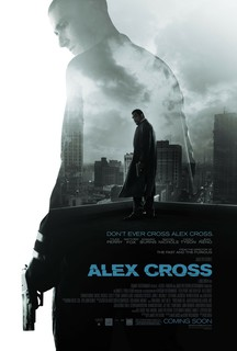 «Я, Алекс Кросс» (I, Alex Cross)
