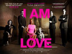 «Я - любовь» (I Am Love)