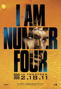 «Я - четвёртый» (I Am Number Four)