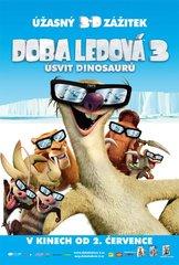«Ледниковый период - 3: Эра динозавров» (Ice Age: Dawn of the Dinosaurs)