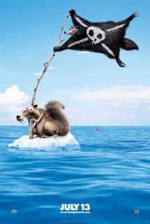 «Ледниковый период - 4: Континентальный дрейф» (Ice Age 4: Continental Drift)