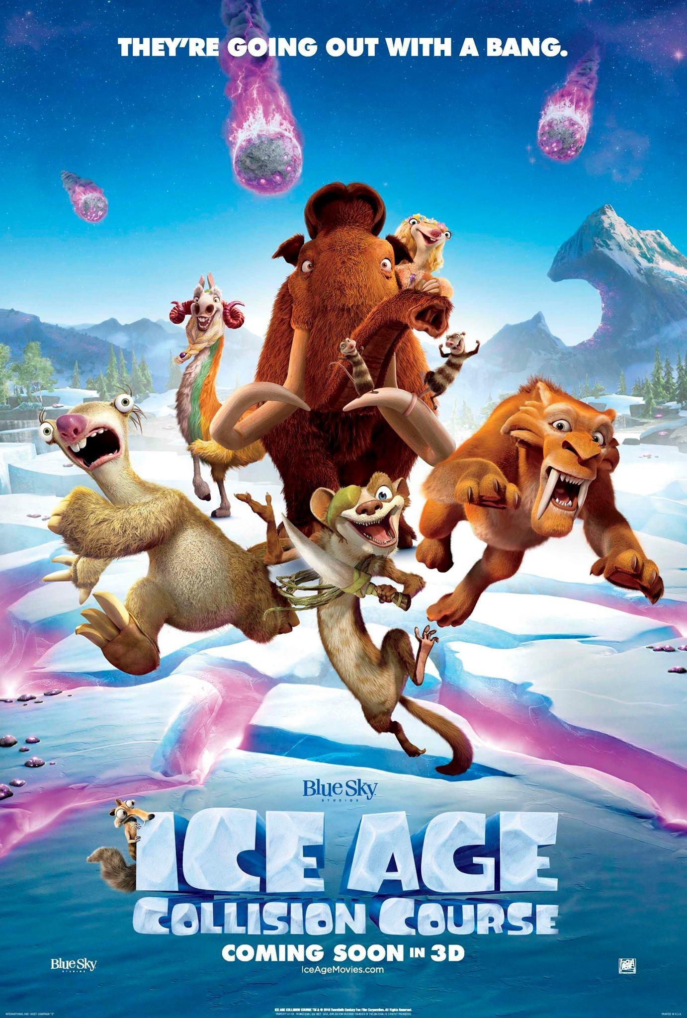 скачать фильмы через торрент ледниковый период 5