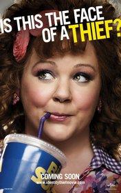 Постеры фильма «Поймай толстуху, если сможешь»