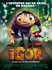 «Игорь» (Igor)