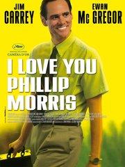 «Я люблю тебя, Филип Моррис» (I Love You Phillip Morris)