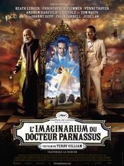 «Воображариум доктора Парнасса» (The Imaginarium of Dr Parnassus)