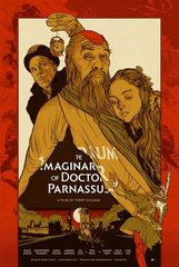 «Воображариум доктора Парнаса» (The Imaginarium of Dr Parnassus)