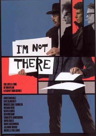 Меня там нет, постер № 1