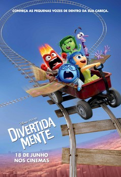 Постеры фильма «Головоломка»