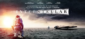 Постеры фильма «Интерстеллар»