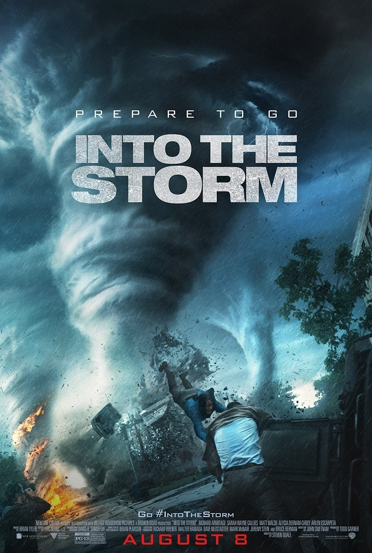 Навстречу шторму, постер № 4