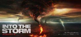Постеры фильма «Навстречу шторму»