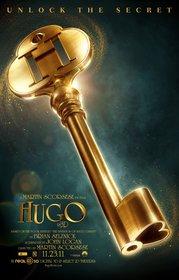 «Хранитель времени 3D» (The Invention of Hugo Cabret) на Кино-Говно.ком