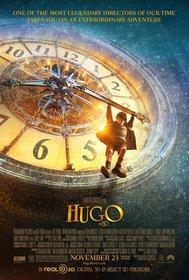«Хранитель времени 3D» (The Invention of Hugo Cabret)