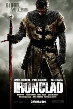 «Несокрушимый» (Ironclad)
