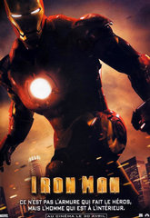 Железный человек