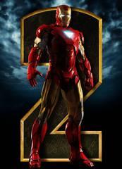 «Железный человек - 2» (Iron Man 2) на Кино-Говно.ком