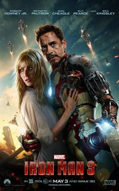 Железный человек - 3 (Iron Man 3)
