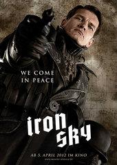 «Стальные небеса» (Iron Sky)