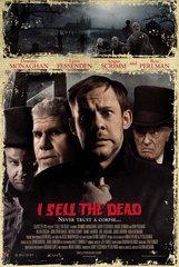 «Я торгую мертвецами» (I Sell the Dead)