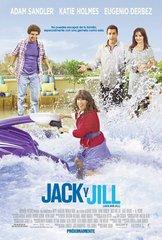 «Такие разные близнецы» (Jack and Jill)