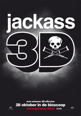 «Чудаки 3D» (Jackass 3D)