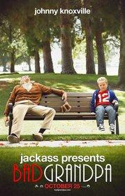 Постеры фильма «Несносный дед»