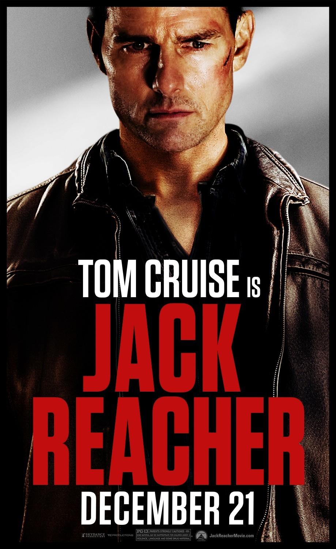 Джек Ричер, постер № 5