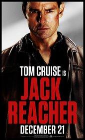 Постеры фильма «Джек Ричер»