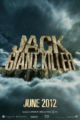 «Джек - убийца великанов» (Jack the Giant Killer)