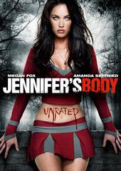 Тело Дженнифер