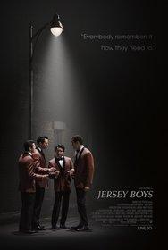 Постеры фильма «Парни из Джерси»