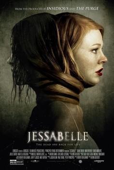 Постеры фильма «Джезабель»